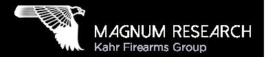 Magnum Research logo